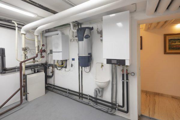 AB Confort + installe votre nouveau système de chauffage