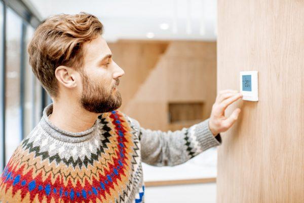 Ajustement et régulation de votre thermostat de chauffage